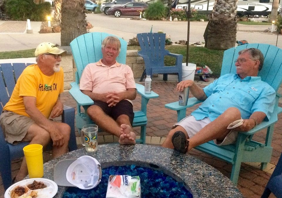 Pergo-Lapa-Walka – Gulf Waters RV Patio Crawl