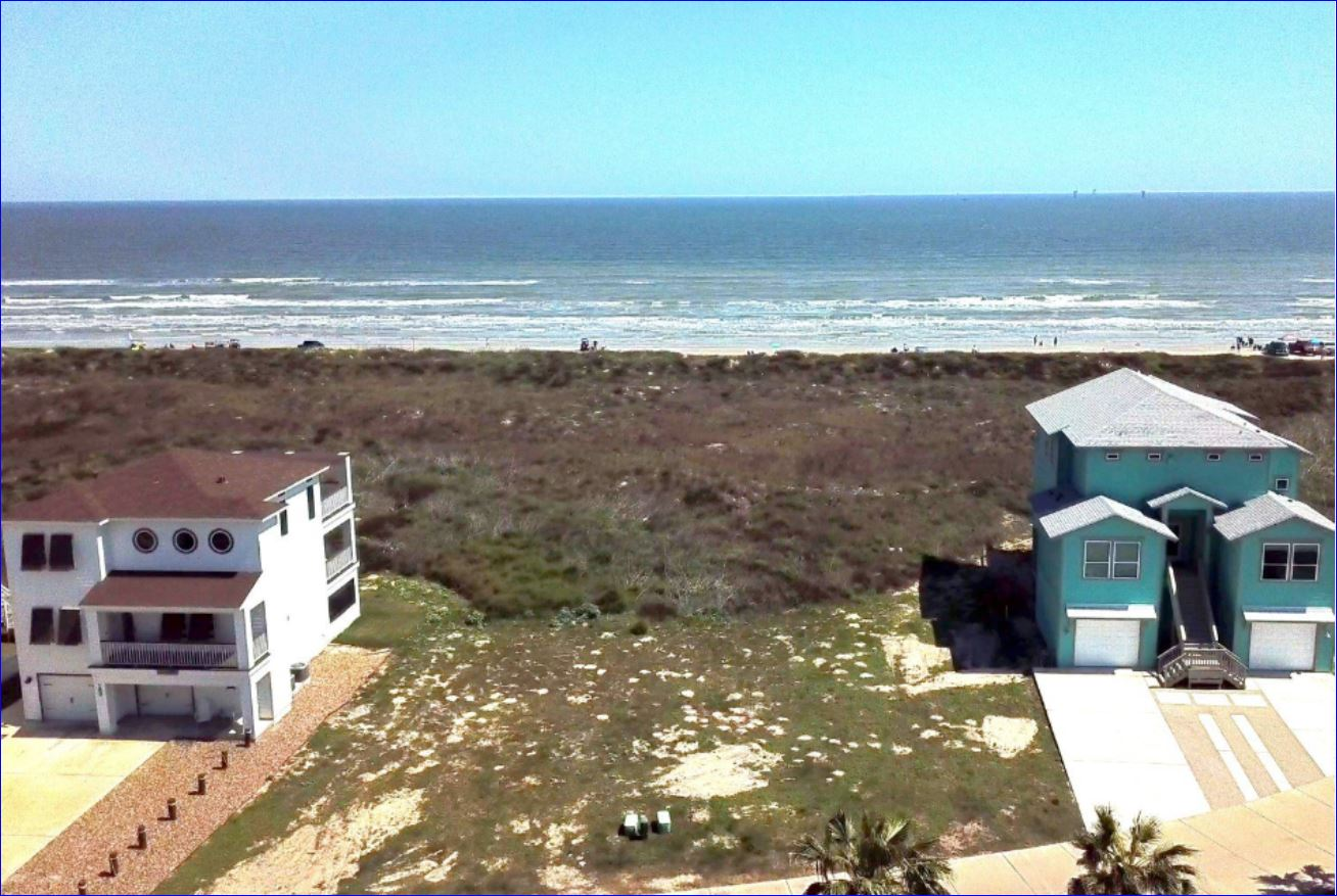 Lots For Sale - Gulf Waters Beach Front RV Resort